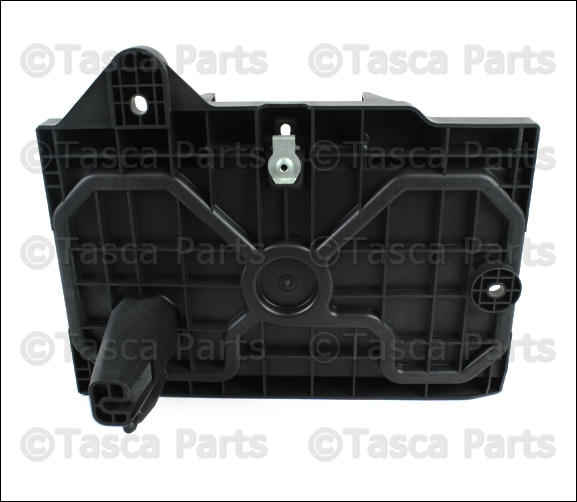 Image Is Loading OEM MOPAR BATTERY TRAY SUPPORT JEEP 2005 2010