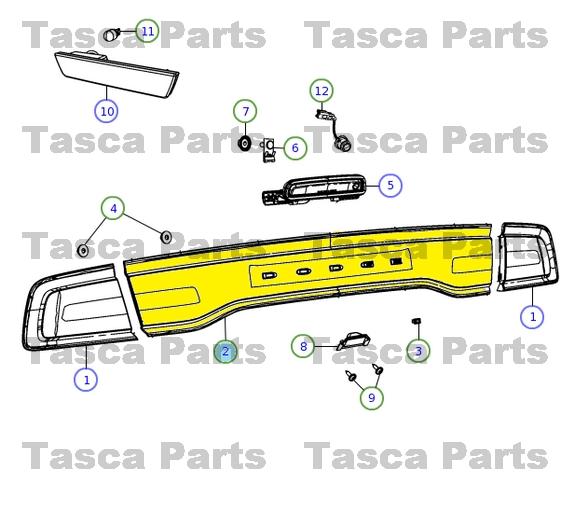 Dcj Parts Autos Post