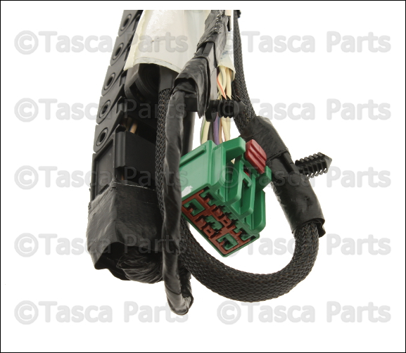 2008 Chrysler Town And Country Sliding Door Wiring Harness. . Wiring on
