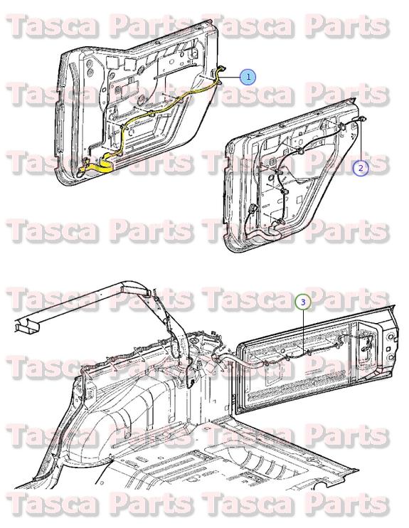 OEM MOPAR RH Front Door Panel Wiring Harness 2011-2013 Jeep ... on jeep door removal tool, jeep door hinge bushings, jeep door glass, jeep door limiting straps, jeep door lights, jeep xj door hinge pin, jeep door accessories, grand cherokee door harness, jeep door latch assembly, jeep grand cherokee door hinge, jeep door parts diagram, jeep door sensor, jeep door shocks, jeep door cover, jeep comanche wiring schematic, jeep door gaskets, jeep door switch, jeep door hardware, jeep door seals, jeep door mirrors,