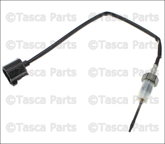 brand new oem mopar exhaust temperature sensor 2013
