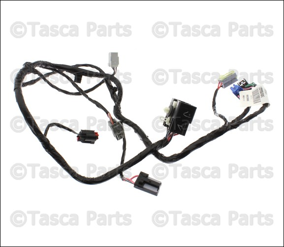 wiring harness for chrysler 300 2005 chrysler 300 wiring harness for stereo oem mopar floor console wiring harness dodge charger ... #10