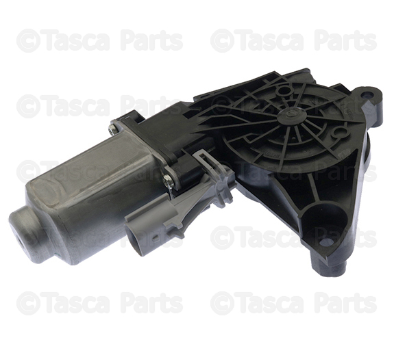 Image is loading NEW-OEM-LH-REAR-DOOR-WINDOW-REGULATOR-MOTOR-