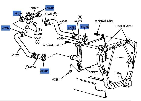 3 2000 ford excursion 7 3l engine diagram free download wiring diagram