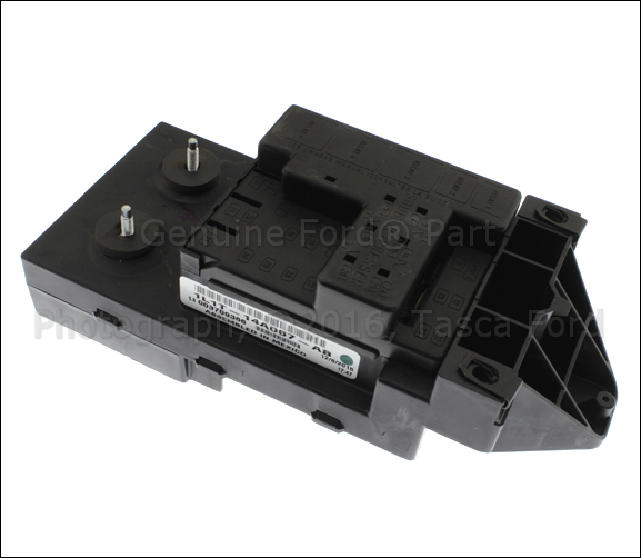 new oem fuse junction box panel blackwood expedition