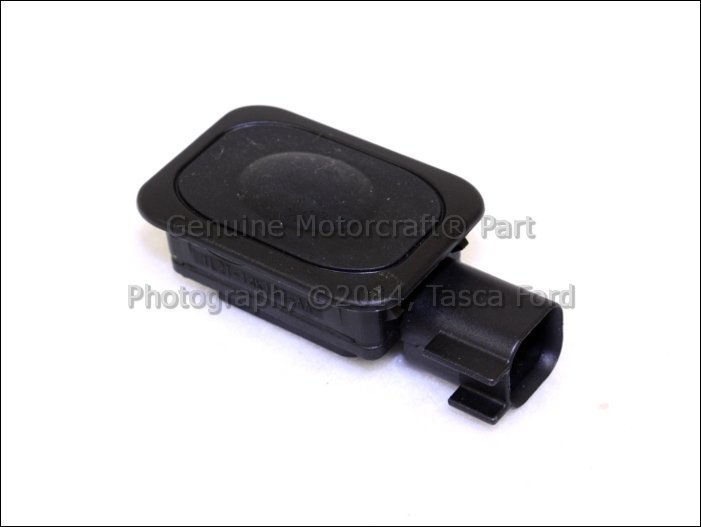 Brand New Door Ajar Warning Switch Ford Lincoln Mercury 6w7z 14018 A