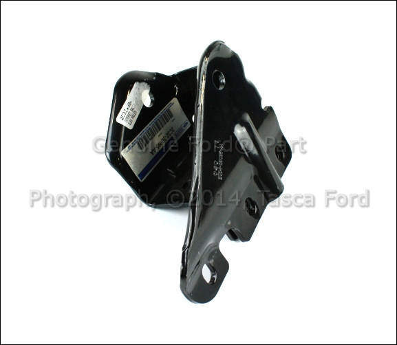 NEW OEM RH FRONT RADIUS ARM MOUNT BRACKET FORD F250 F250 F450 F550 ...
