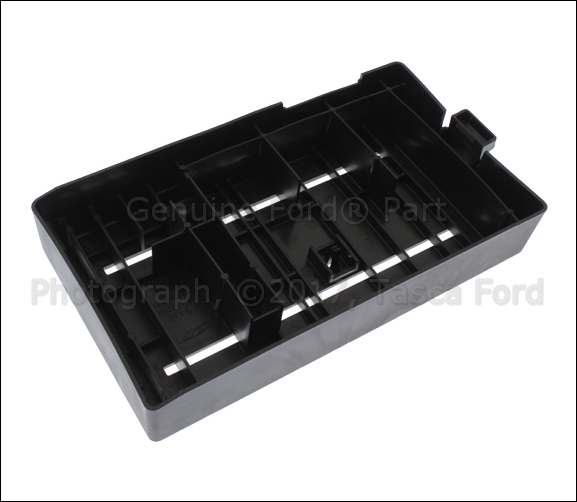 New Oem Fuse Panel Top Cover Located Under Rh Dash F250 350 450 550 Sd Excursion 3