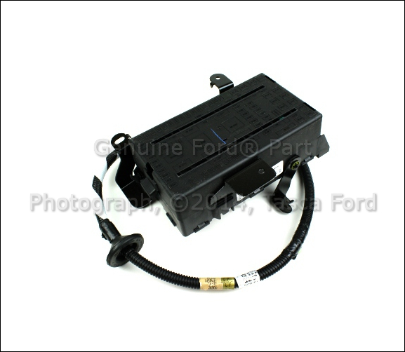 2 brand new oem fuse box panel 2002 2003 ford f250 f350 f450 f550 Lexus Fuse Panel at cos-gaming.co