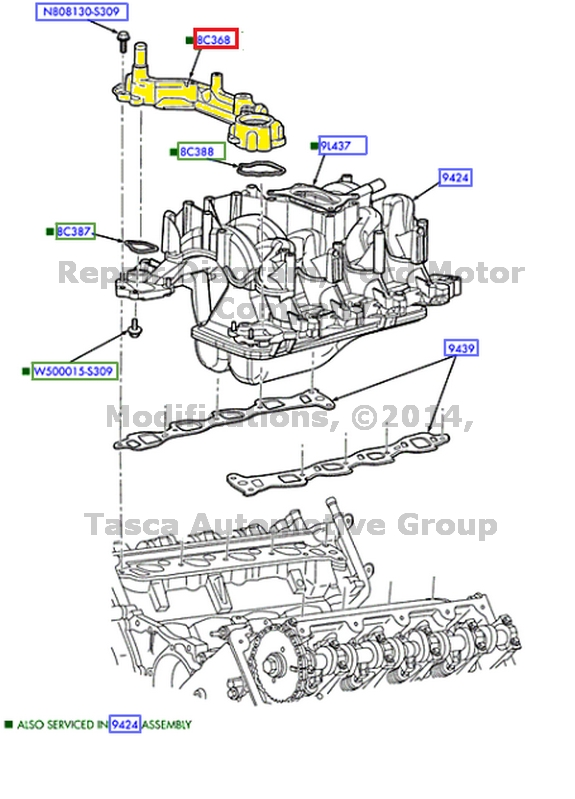 Ford 5 4l Engine Diagram Wiring Part Diagrams 2004 Expedition: Ford 5 4l Engine Diagram At Executivepassage.co