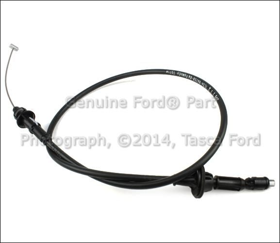new oem throttle control cable ford ranger explorer sport trac explorer sport