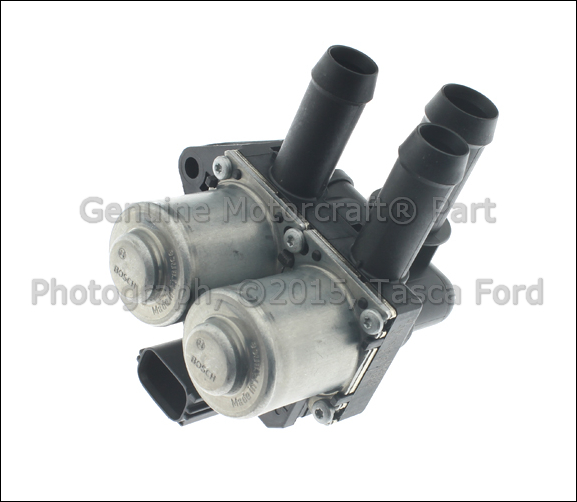 Tasca Ford Cranston >> NEW Ford Oem Heater Control Valve Lincoln Ls Ford Thunderbird # 2R8Z-18495-Aa - CAD $145.55 ...