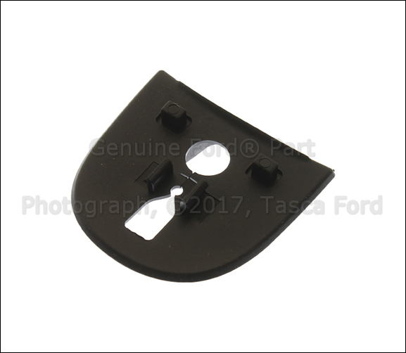 2010 Ford Transit Connect Cargo Van For Sale In Houston: NEW OEM MULTI USE DOOR LOCK CYLINDER RETAINER 2010-2013