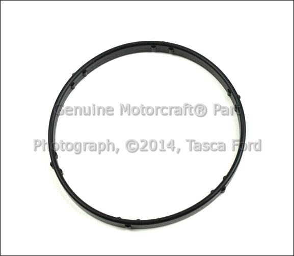 New Oem Thermostat Housing Seal Lincoln Ls Ford Thunderbird 39l V8 Rhpicclick: 2000 Lincoln Ls Thermostat Location At Gmaili.net