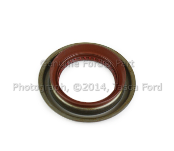 1988 ford f250 differential fluid