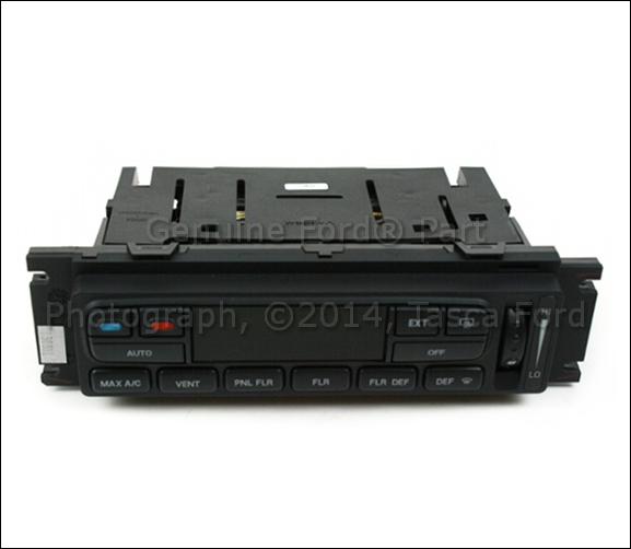 Image Is Loading Brand New Oem Ac Amp Heat Climate Control
