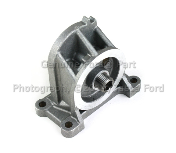 Image Is Loading New Oem Oil Filter Adapter Ford Transit Connect