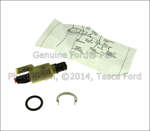 Brand New Oem Air Suspension Solenoid 2004 2011 Lincoln Town Car