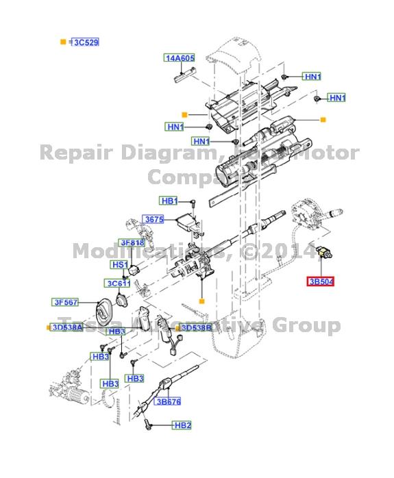 chevy 292 wiring diagram