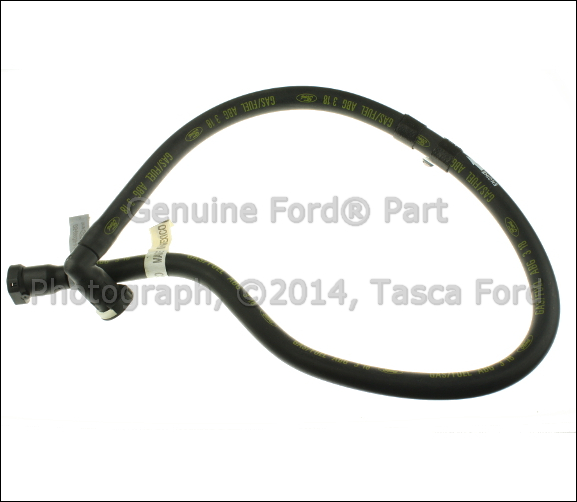 NEW OEM FUEL VAPOR SEPARATOR TUBE FORD F150 EXPEDITION ...