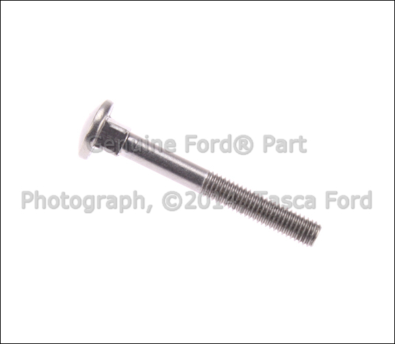 new oem genuine battery clamp bolt 2005