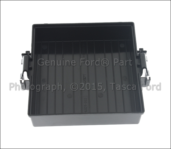 new oem engine compartment fuse panel top cover 2005 07 f250 f350 rh ebay com 2005 Ford 6 8 Liter V1.0 2005 F 550 Specs