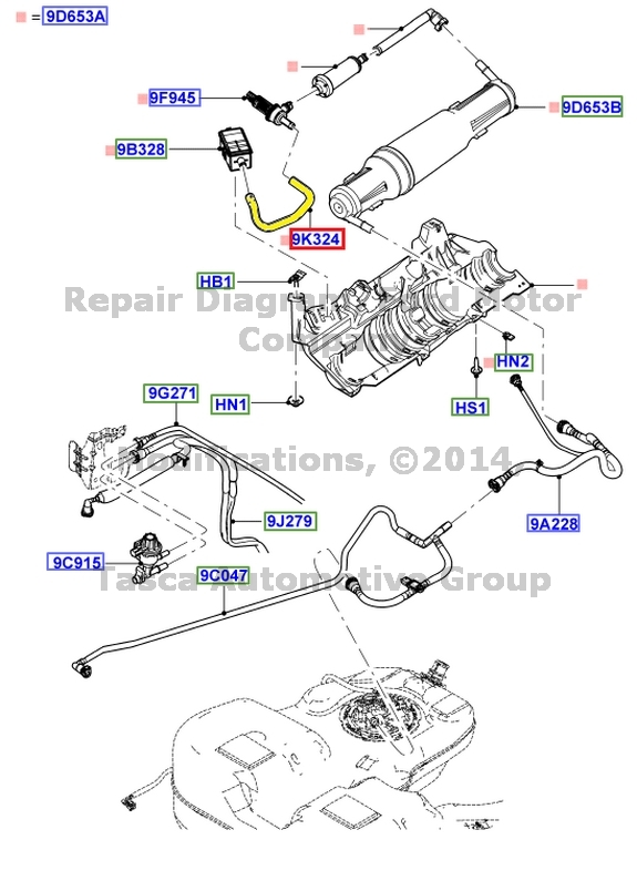 2005 Ford Freestar Exhaust Diagram on 300zx Wiring Harness Diagram
