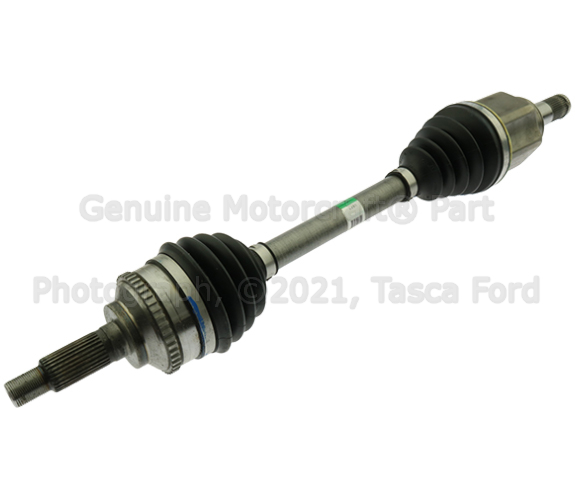 Ford Oem Front Drive Axle Assembly 5m6z3a427ab For Sale Online
