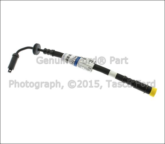 New Oem Clutch Master Cylinder Tube 2004 11 2 0l 2 3l Ford