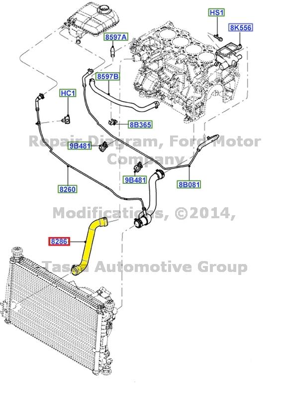 8 2004 ford focus coolant diagram data wiring diagram today