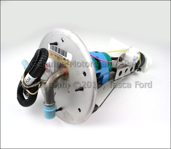 Brand New Fuel Pump Sending Unit 2005 2008 Ford Econoline 6C2Z 9H307 AA