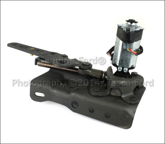 Details About New Oem Lh Side Rear Seat Cushion Latch 2006 2010 Ford Explorer Mountaineer