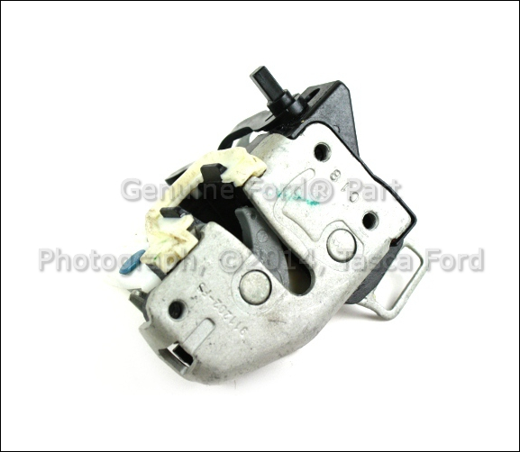 2009 Lincoln Navigator For Sale: NEW OEM RIGHT SIDE REAR DOOR LATCH 2003-2009 FORD