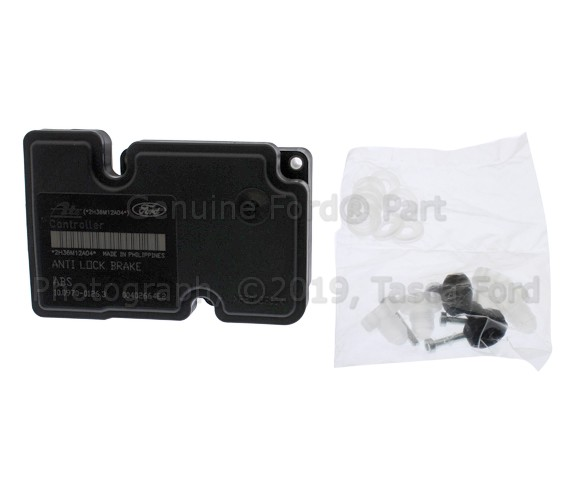 BRAND NEW OEM Ecu Abs Control Module Ford 2010-13 Transit Connect 2005-07  Focus