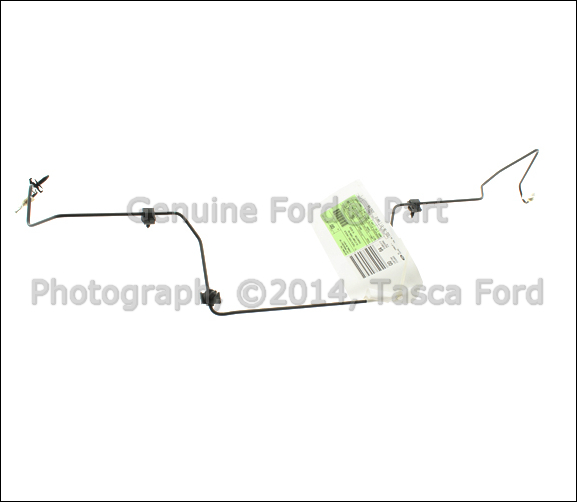 NEW OEM FRONT BRAKE PIPE LINE 06-11 CROWN VICTORIA GRAND