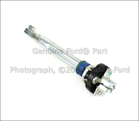 NEW GENUINE FORD OEM STEERING LOWER SHAFT 2005-2010 F250