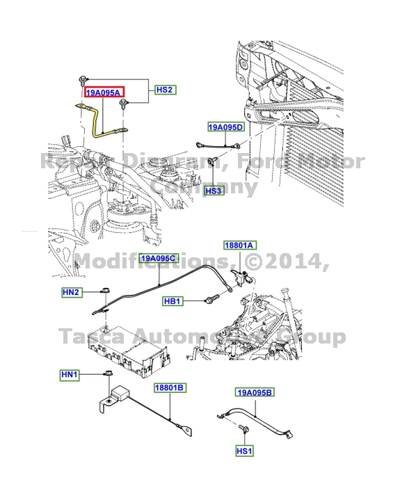 new oem radio earth wire wiring harness 2007