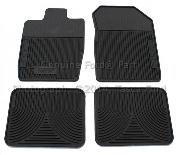 fusion titanium engine ford floor shadow best i of mats ecoboost black
