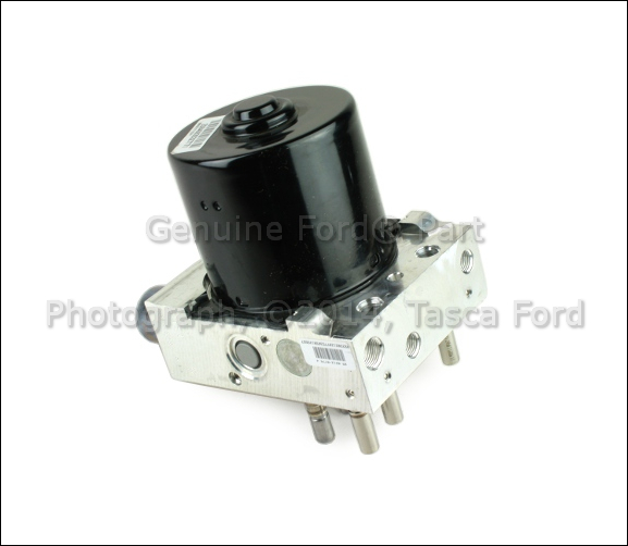 Image Is Loading New Oem Abs Hydraulic Control Module 2007 13