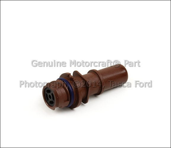 Brand New Ford Lincoln Mercury 68l 54l 46l 62l Oem Pcv Valve Rhebay: Ford 5 4l Pcv Valve Location At Gmaili.net