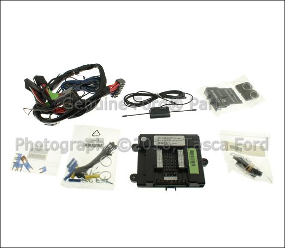 brand new oem remote starter kit ford ranger freestar