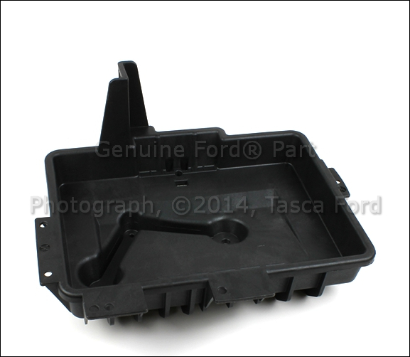 Image Is Loading Brand New Oem Battery Tray   Ford