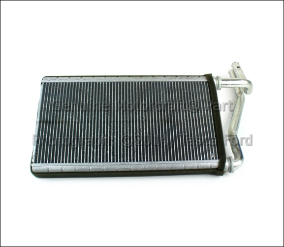 Image Is Loading Brand New Oem Heater Core W Seal