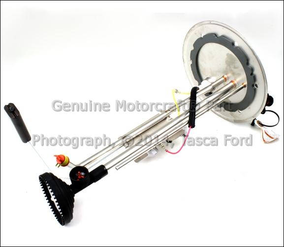 oem fuel pump sending unit 2008 2010 ford f250 f350 f450. Black Bedroom Furniture Sets. Home Design Ideas