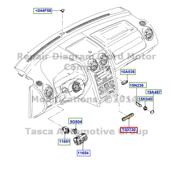 2008 ford taurus x engine diagram  ford  auto parts