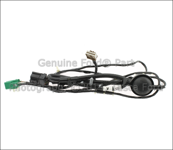 new oem transmission wiring harness 2007