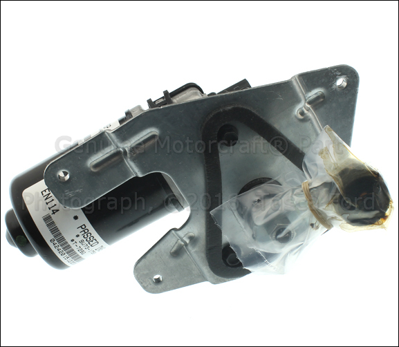 new oem windshield wiper motor w bracket 2007 2011 grand. Black Bedroom Furniture Sets. Home Design Ideas
