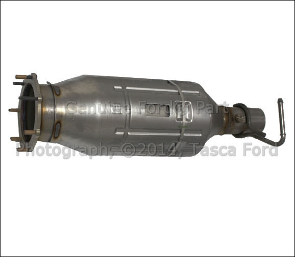 Image Is Loading Newoemexhaustsystemdieselparticlefilter2008: 2008 Ford F 250 Exhaust System At Woreks.co