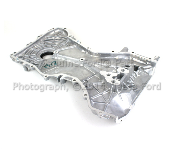 BRAND NEW OEM ENGINE BLOCK COVER FORD LINCOLN MERCURY VEHICLES #9E5Z-6019-B