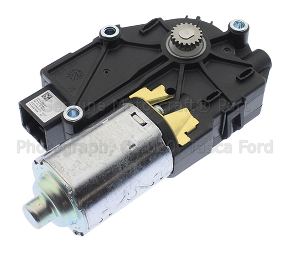 New Factory Oem Sunroof Motor 2009 2014 Lincoln Navigator Ford